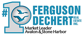 Doug Wear of Ferguson Dechert Real Estate